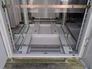 S社 N5サブ変台力率改善機器入替工事