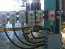 第3工場ALプラント計装・制御配線工事