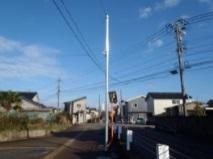 富山地域LED照明灯設置