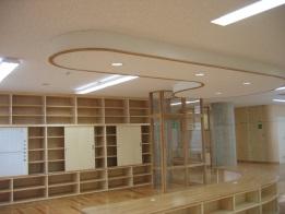 豊田小学校校舎 移転改築B棟電気(強電)設備工事
